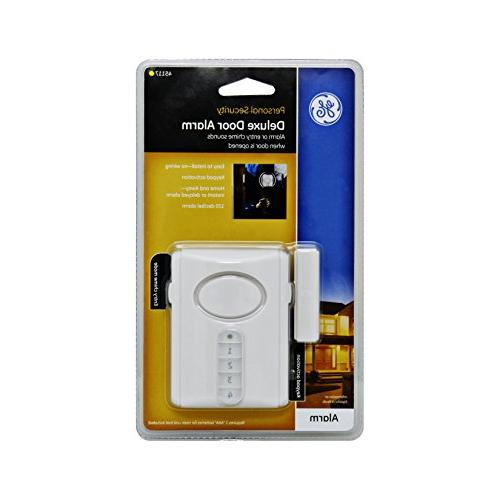 Alarm, or Personal Keypad Activation, 45117