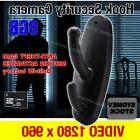 Home Security Nanny Camera Hook Video Alarm System Anti-Thef