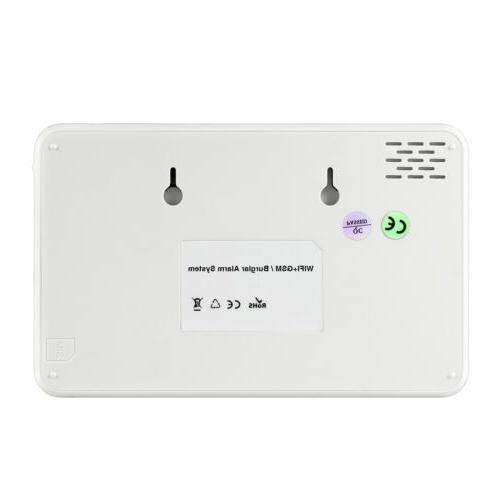 KERUI W18 Home Burglar Security Alarm System Lot