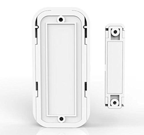 KERUI Wireless Windows System install Door Sensor for GSM Home Security