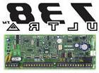 PARADOX SECURITY ALARM CONTROL  - NEW -  738 ULTRA    16 - Z