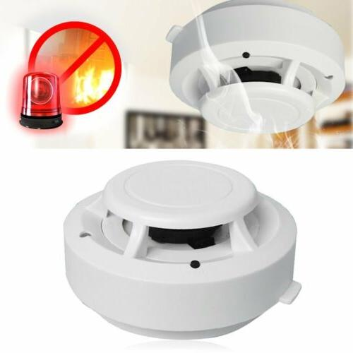 Photoelectric Smoke Alarm Detector Home Security Alarm Syste