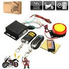 Scooter Alarm System Motor Lock Safety 2 Remote Control Anti