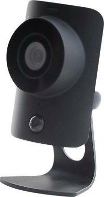 SimpliSafe - SimpliCam Indoor HD Wi-Fi Security Camera