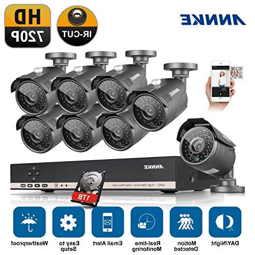 ahd security dvr surveillance system