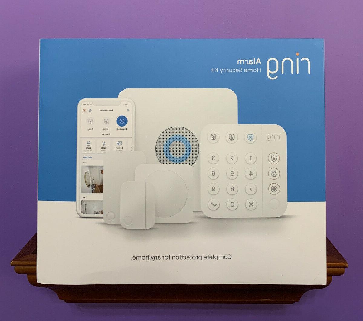 Ring Alarm Kit 2nd System