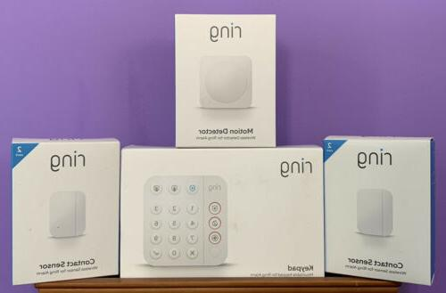 Ring Alarm 2nd Generation Security System