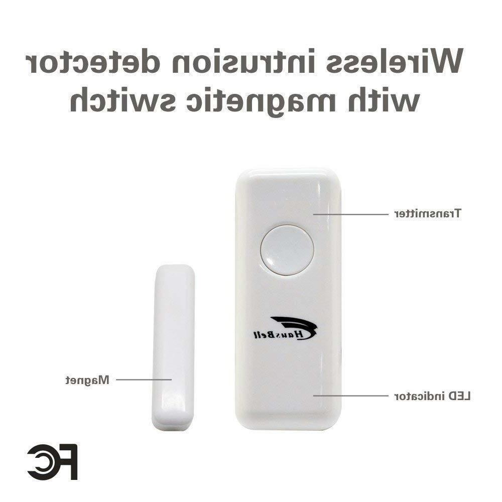 Hausbell System,3G & Wireless Security A