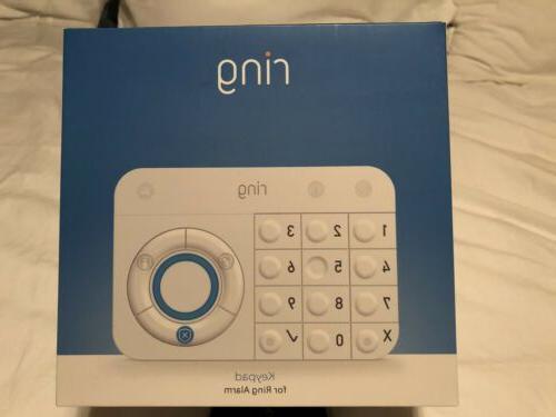 alarm keypad 1st gen 4ak1s7 0en0 brand