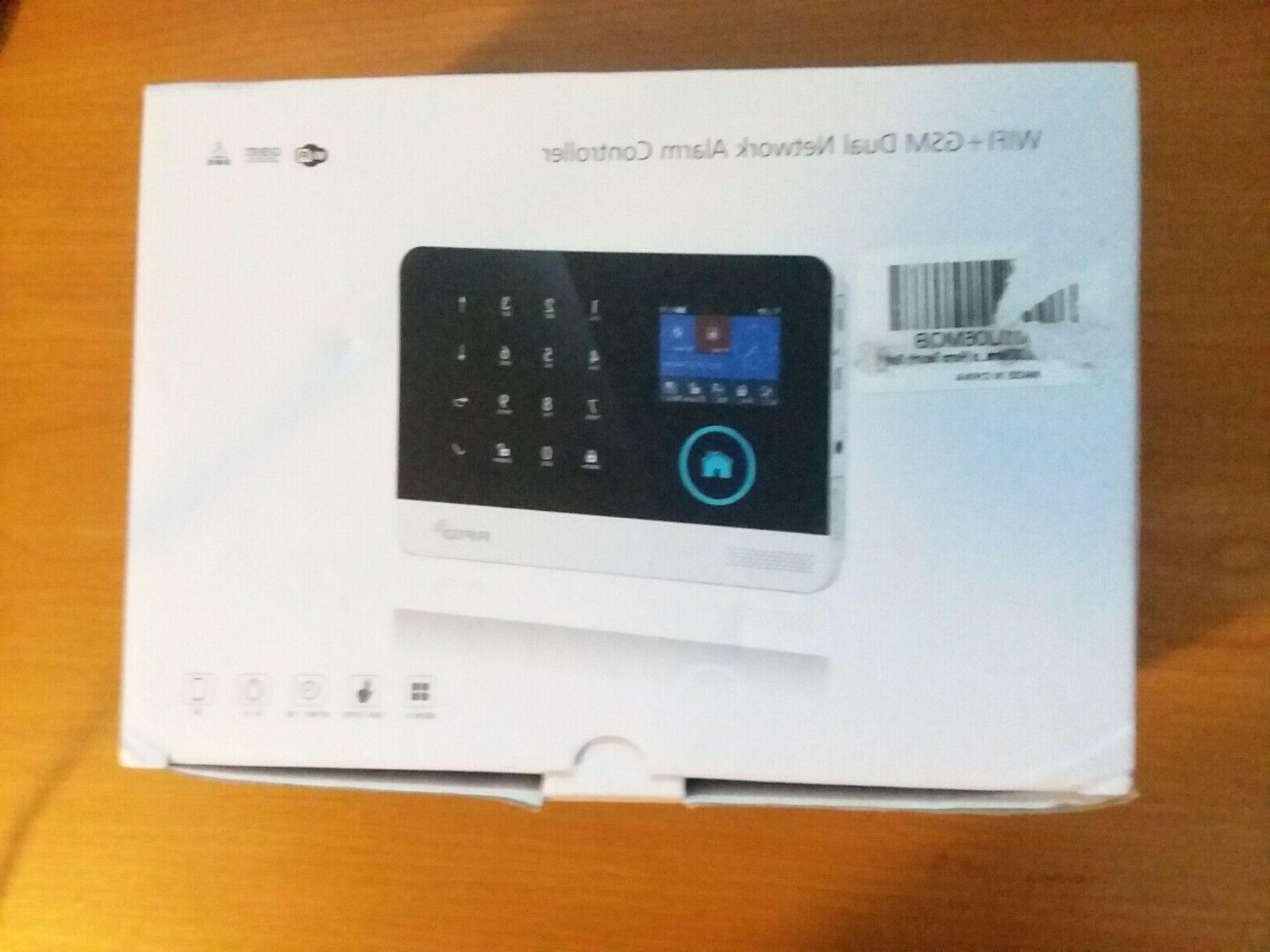 Alarm WIFI 2 Wireless Smart GSM Alarm