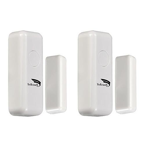alarm system contact sensor