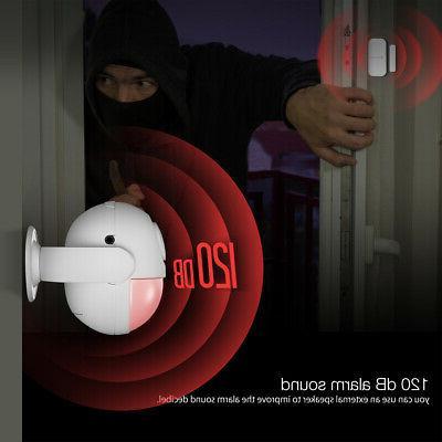 DIGOO System Home PIR Host + +
