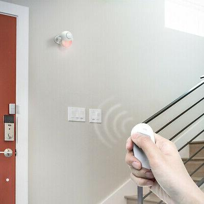 DIGOO Alarm Home Security Host Door Senor