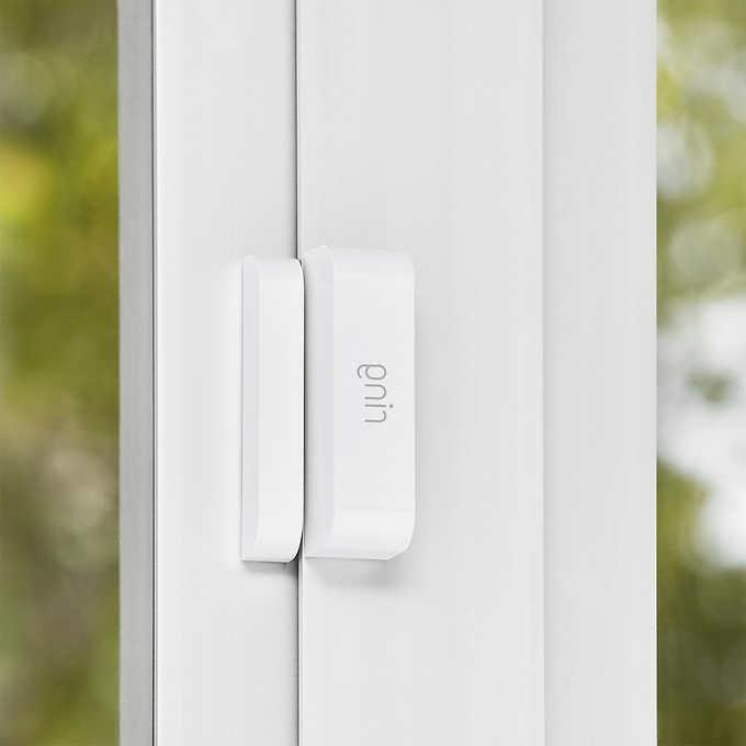Ring Alarm Wireless Security Kit