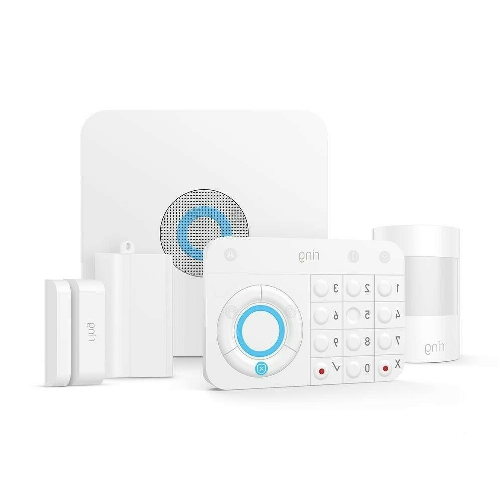 🎈Ring Alarm Security System Piece Kit -