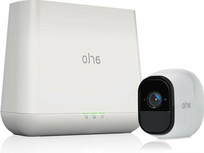 Arlo Pro Security 1 Camer