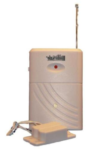 Barking Safety Tech W/ Sensors &