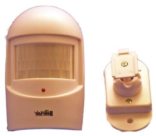 Barking Dog Alarm Safety SafeFamilyLife W/ Sensors