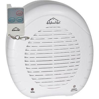 Barking Dog Alarm Safety W/ Sensors & Remotes