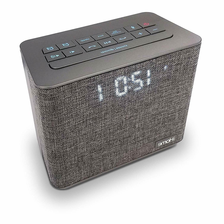 iHome Clock FM Radio Speakerphone