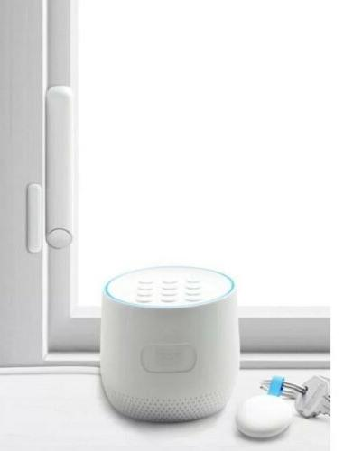 🔥Brand Nest Alarm Pack + Nest Indoor