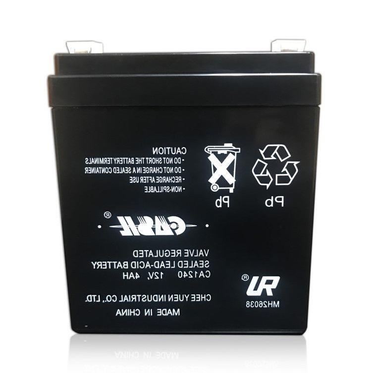 ca 1240 12v 4ah sla battery