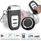 Car Alarm System Security Keyless Entry Ignition Engine Star