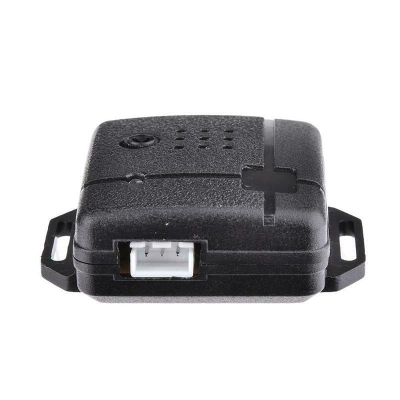 Car Auto Alarm Security System+2