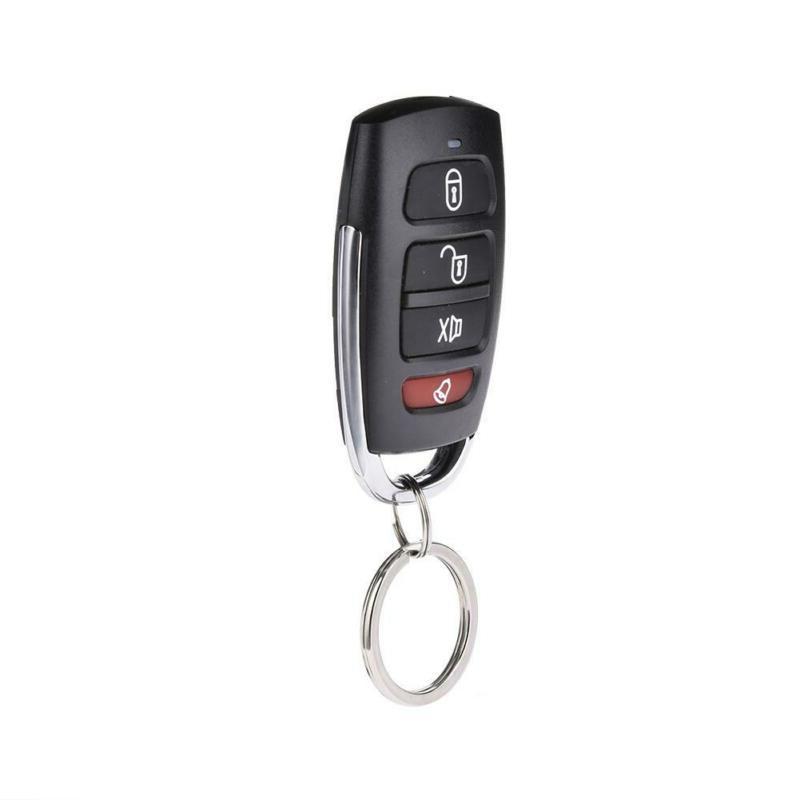 Car Vehicle Alarm Security