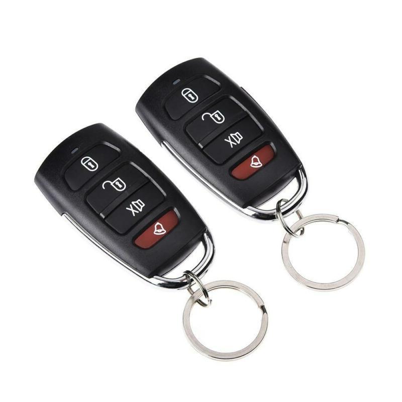 Car Vehicle Auto Burglar Alarm