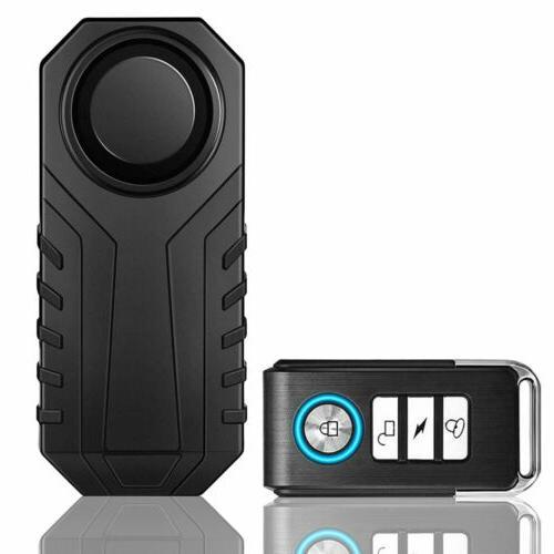 car vehicle burglar alarm protection keyless security