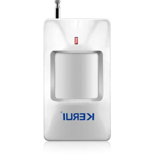 KERUI Wireless System 110dB Local Alarm Speaker Security