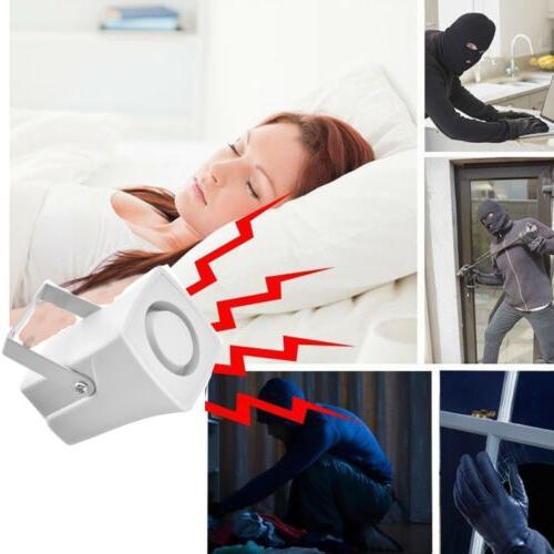 Wireless Alarm System LCD Burglar