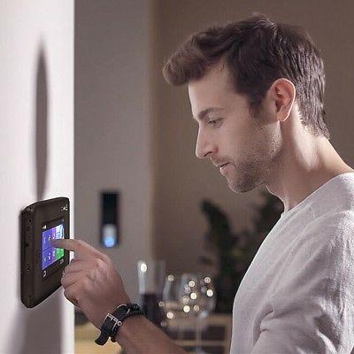 Digoo GSM WiFi Home Burglar System