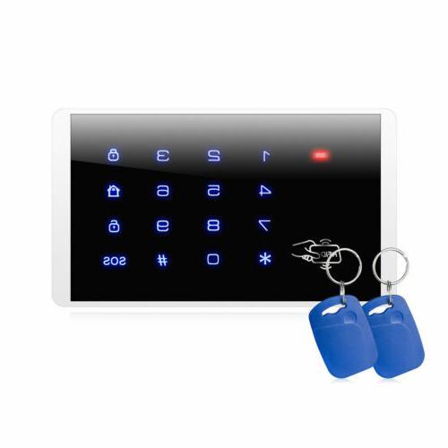 KERUI DIY GSM Home Security Accessory Lot