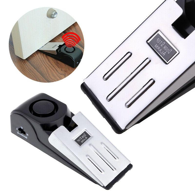 Door Stop Wireless Home Travel