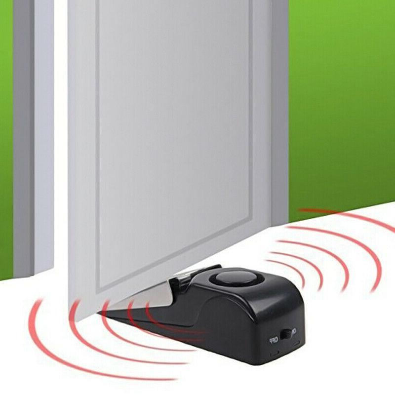 Door Stop wireless system home Travel