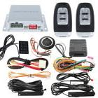 easyguard PKE Car Alarm System remote engine start  with Byp