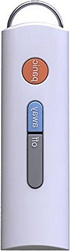 Simplisafe Extra Replacement Keychain Remote