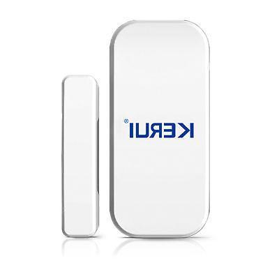 KERUI G18 DIY Home Store Security Alarm System Kit