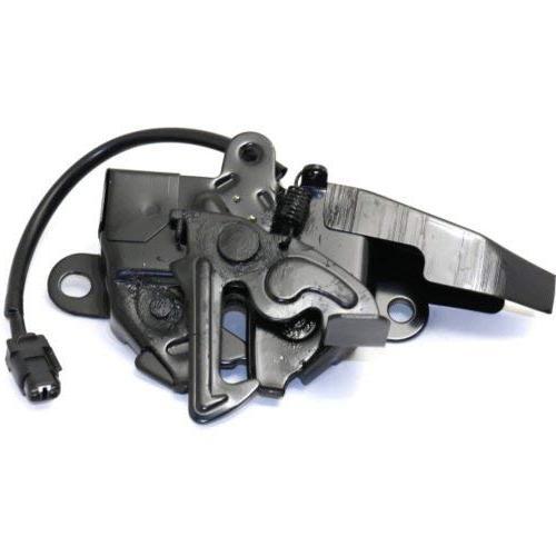 Garage-Pro TOYOTA CAMRY Steel Type Alarm