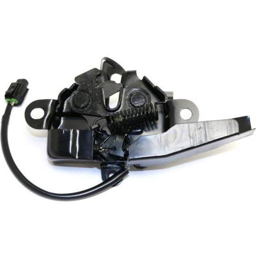 Garage-Pro TOYOTA CAMRY Steel 1 Alarm System