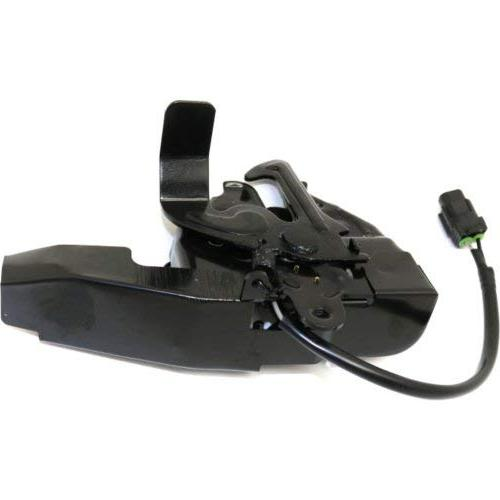 garage pro hood latch for toyota camry