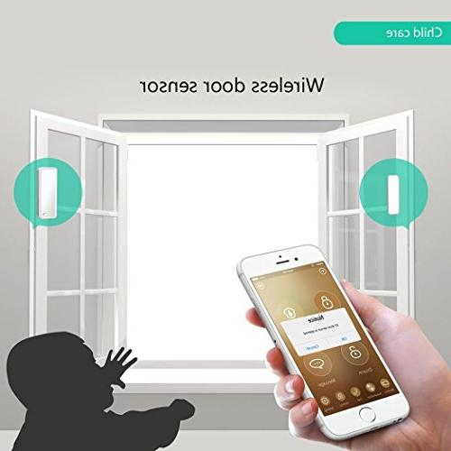 Golden Home System ,DIY /Window App with