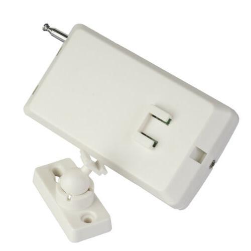 GSM Home Security Motion Detector Smoke Sensor Kit