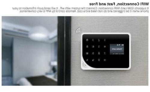 Android APP Home Doorbell