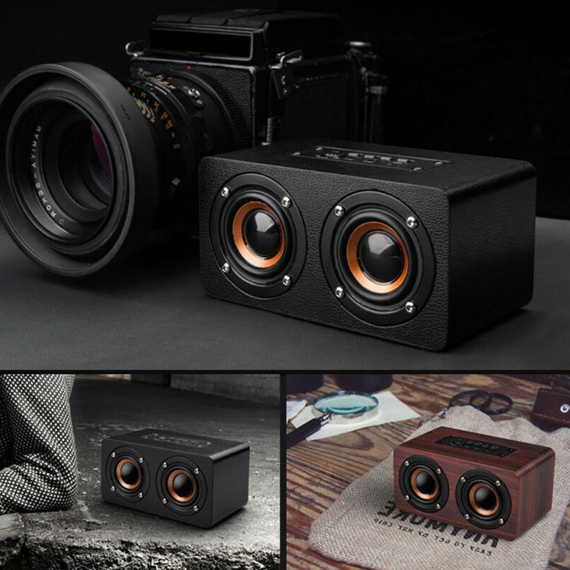 Heavy Dual Speaker Audio Loudspeaker M5