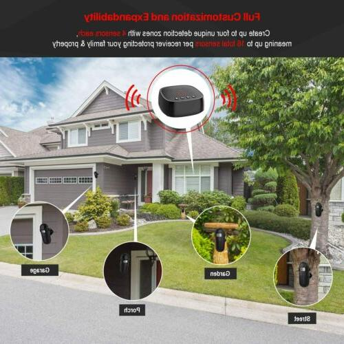 1byone Home Driveway Supported Motion