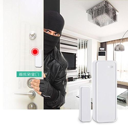 Golden Home System 2G with Auto Dial, Compatible with other Golden Security S1-Plus
