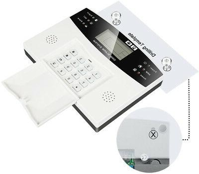 Thustar Home Wirelss GSM Kit Remote